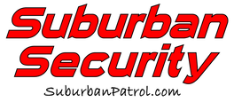 Suburban Security Services